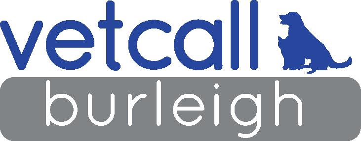 Vetcall Burleigh QLD logo
